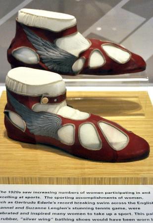 Bata Shoe Museum: An aeronautical twist from the '20s