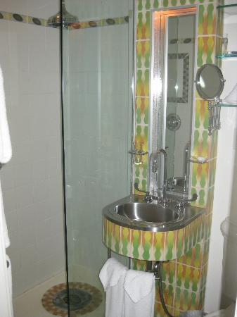 The Hotel of South Beach: Bathroom 2