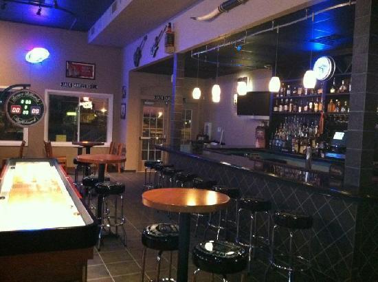 Whiskey Beach Restaurant : Whiskey Beach BBQ & Saloon