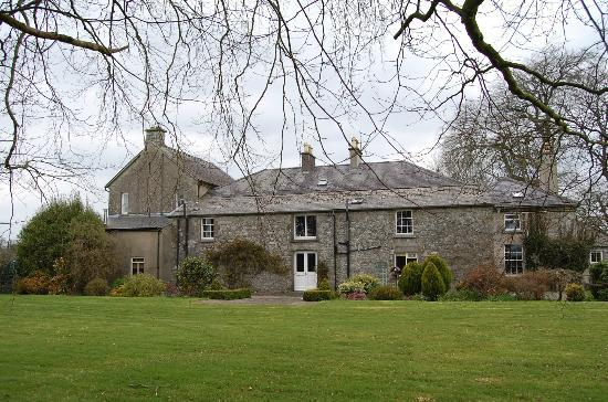 Barraderry Country House: Barraderry