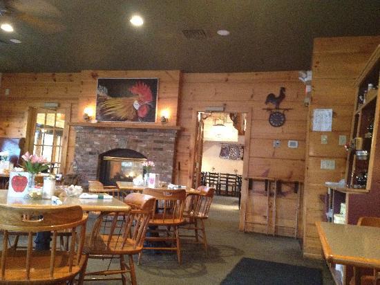 Review Of Rosie S Restaurant Middlebury Vt Tripadvisor