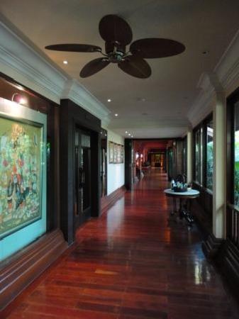 Siripanna Villa Resort & Spa: Siripanna Resort Chiang Mai