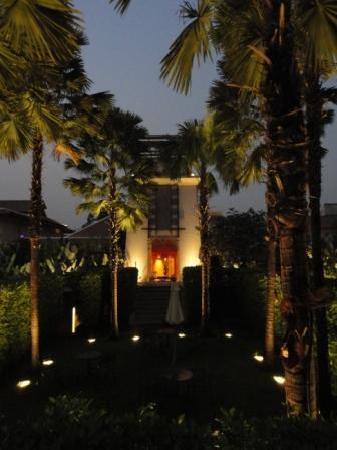 سيريبانا فيلا ريزورت آند سبا تشاينج ماي: Siripanna Resort Chiang Mai
