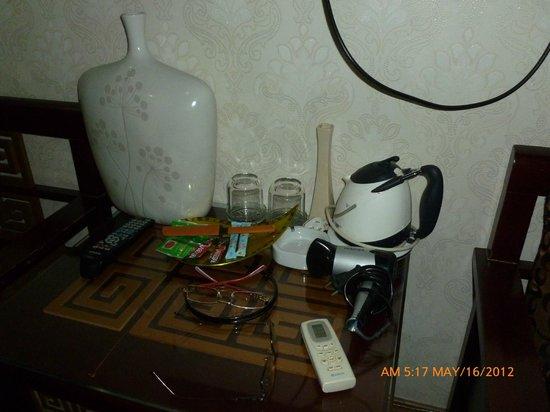 ハノイ オーロラ ホテル Image