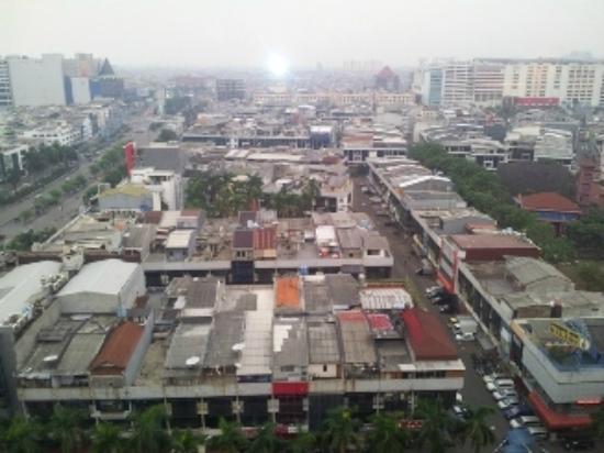 โรงแรมเลอ แกรนดัวร์ มางกา ดัว: 16th floor