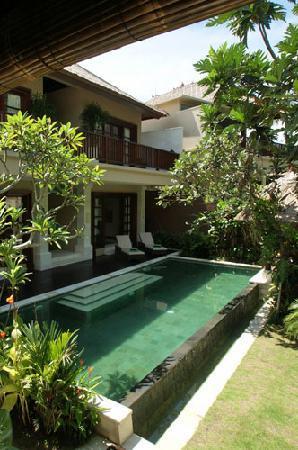 Tepi Laut Villa: Villa Sungai