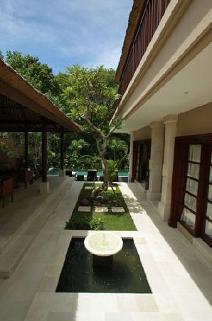 Tepi Laut Villa: Villa Kerang