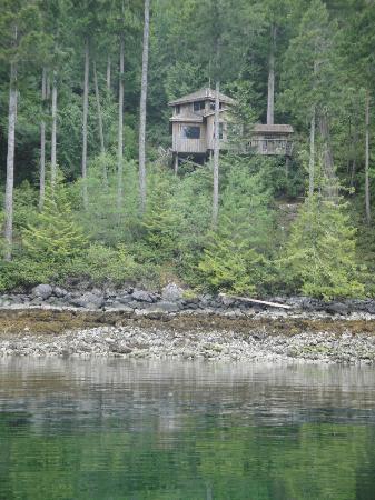 Desolation Resort: Chalet 10