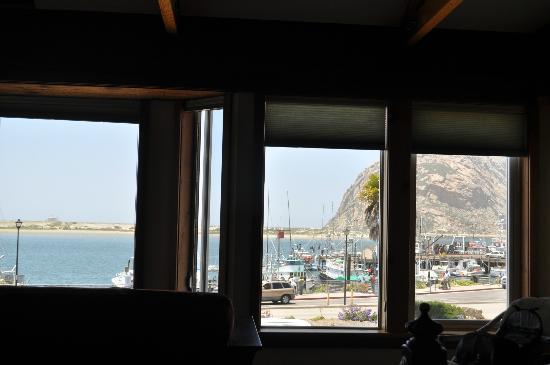 Front Street Inn & Spa: beautiful view