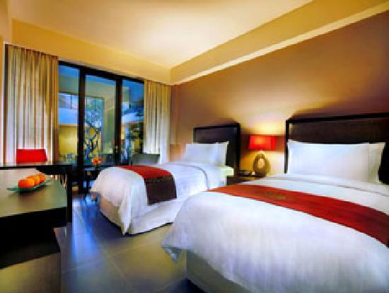 100 Sunset Hotel Managed by Eagle Eyes: Deluxe Room