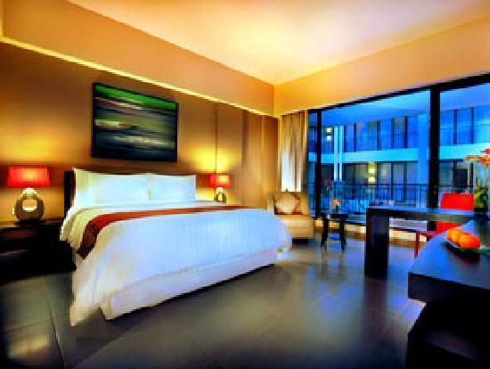 100 Sunset Hotel Managed by Eagle Eyes: Premier Room