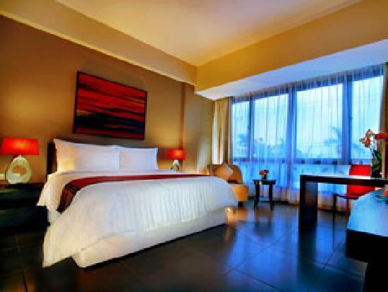 100 Sunset Hotel Managed by Eagle Eyes: Superior Room