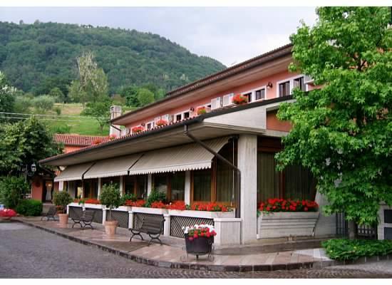 Hotel Ristorante La Rosina