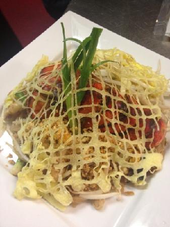 Namo Thai Cuisine