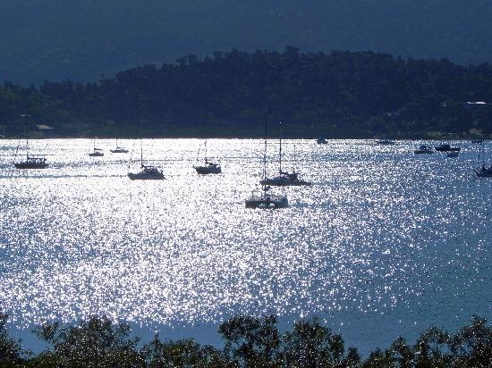 Airlie Waterfront Bed And Breakfast Reviews