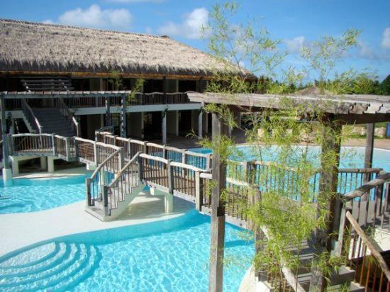 Bluewater Panglao Beach Resort: panglao bluewater