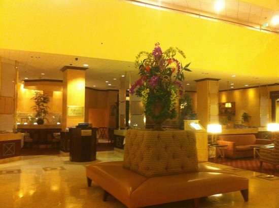 래디슨 호텔 뉴포트비치 사진