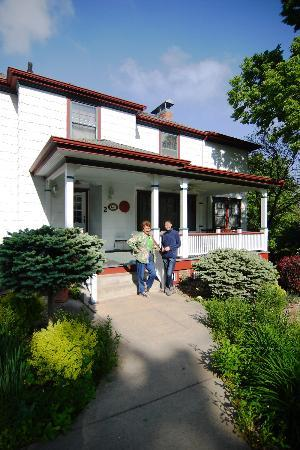 A Bella Vista Bed and Breakfast: home away from home