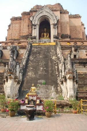 Chiang Mai Adventure Tour: at Aumphur Muang, Chiang Mai