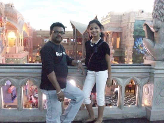 Kingdom of Dreams: 1