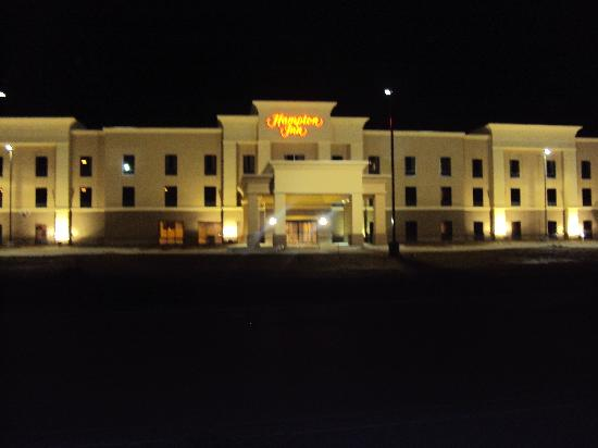 Hampton Inn West Monroe