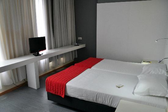 Basic Braga by AXIS: unser Zimmer