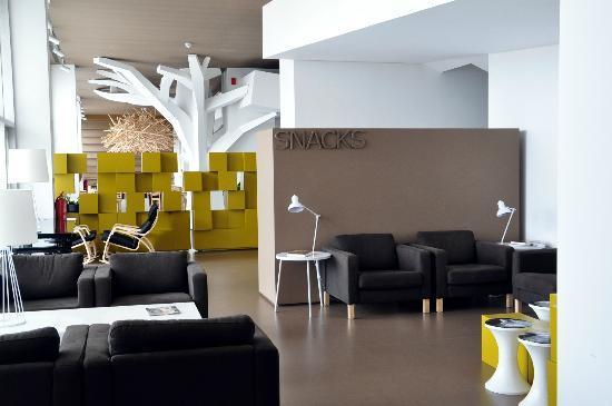 Basic Braga by AXIS: Eingangsbereich