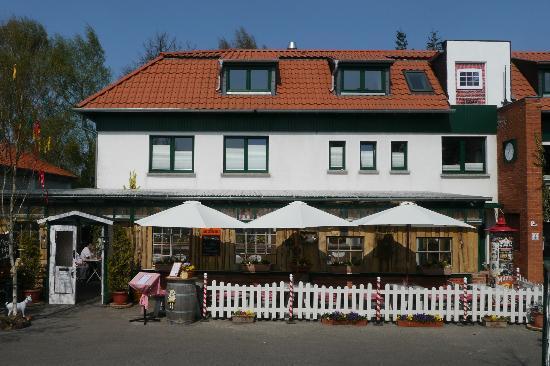 Wonderful Omau0027s Kuche: Omas Küche Mit überdachter Und Beheizter Terrasse In Binz