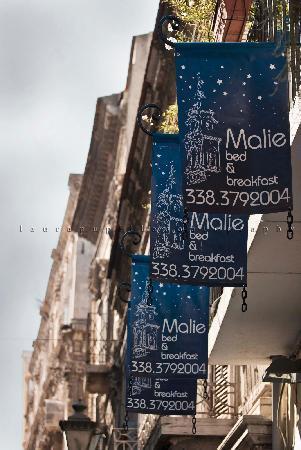 Malie B&B: Via Arpi (il cuore di Foggia)