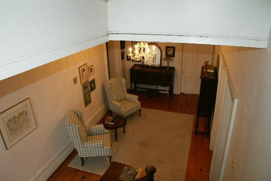 Mackechnie House Bed and Breakfast : First Floor