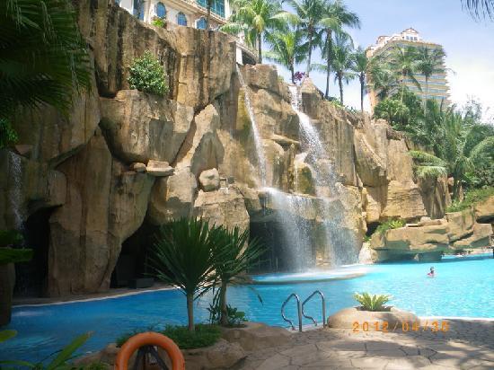 Petaling Jaya: Sunway Resort Hotel & Spa: