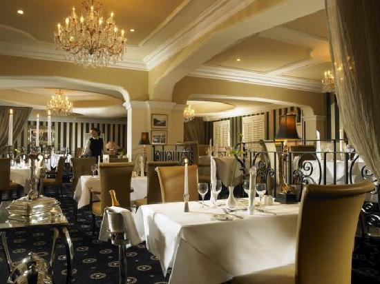 Killarney Royal: Restaurant