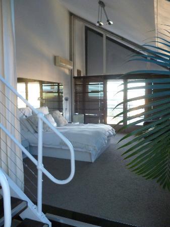 Manhattan Lofts: Bedroom 1