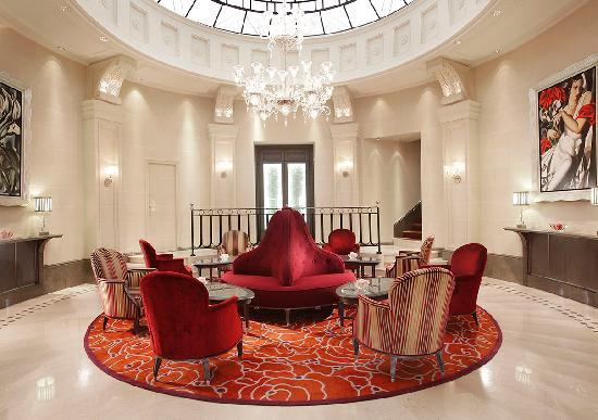 Hotel chateau frontenac updated 2018 prices reviews for Chateau hotel paris