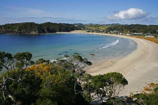 Beachstay Matapouri: Matapouri
