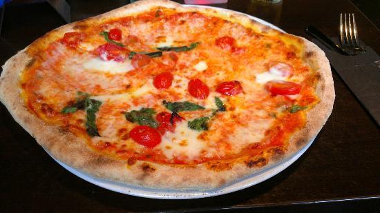 Very Italian Pizza: La mia pizza