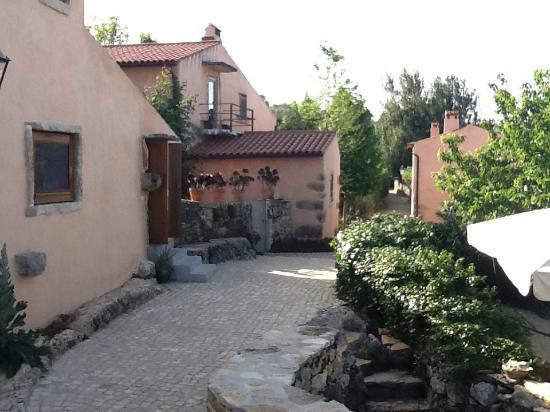 Villa Pedra Natural Houses: Villa Pedra