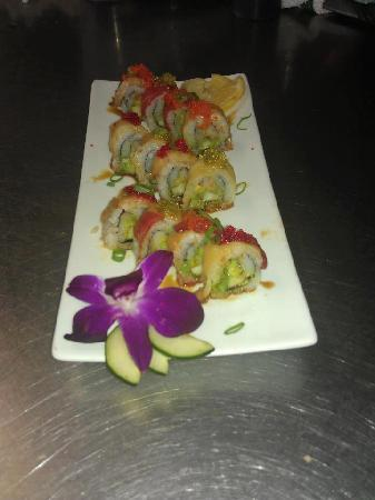 Papaya Thai Cuisine and Sushi Bar