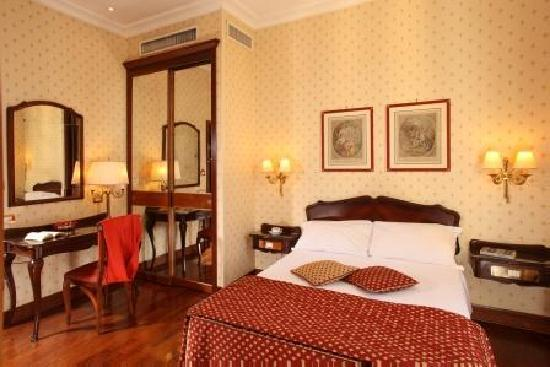 Hotel Imperiale: DOUBLE ROOM