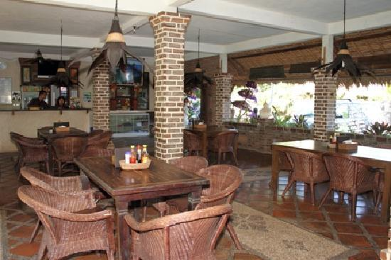 KIMA Surfari : Restaurant Balangan
