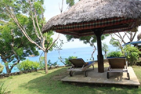 KIMA Surfari : Camp Lembongan