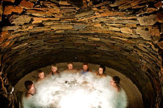 Lapland Hotel Saaga: Pool