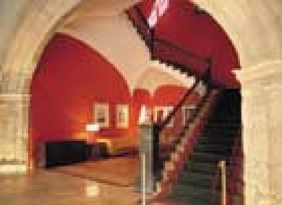 Palacio de Tudemir Boutique Hotel: Hall