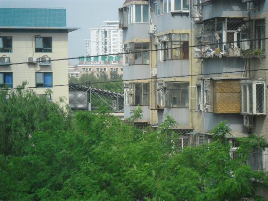Shangdi Cinderella Apartments