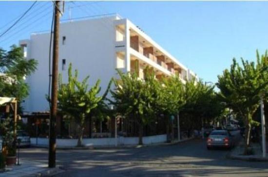 Pavlos Hotel : Pavlos