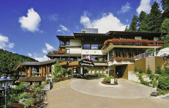 Ringhotel Monch's Waldhotel