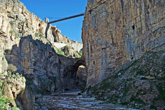 الجزائر: Constantine,Algérie