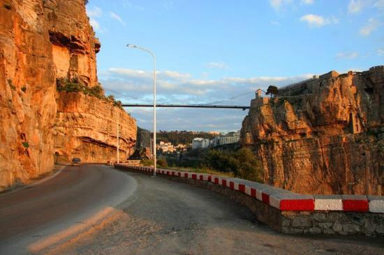 Cezayir: Constantine,Algérie