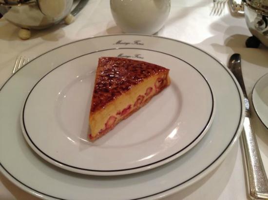 Mariajufureru: ケーキ