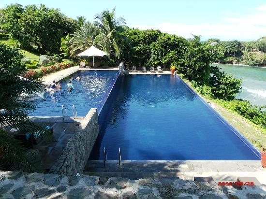 Club Punta Fuego Infinity Pool